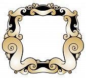 Modern Style Frame