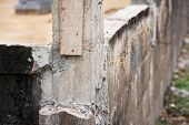 Renovation Concrete Pole
