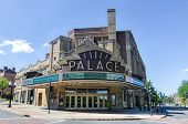 Palace Theatre, Albany, New York
