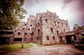 Gillette Castle