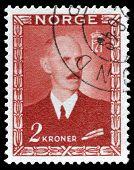 Norway stamp 1946