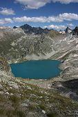 Highest In Europe, Lake Blue Murudzhinskoe, West Caucasus