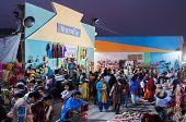 Art Work , Indian Handicrafts Fair At Kolkata