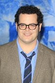 LOS ANGELES - NOV 19: Josh Gad at the premiere of Walt Disney Animation Studios' 'Frozen' at the El Capitan Theater on November 19, 2013 in Los Angeles, CA