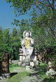Beautiful Buddha Symbols