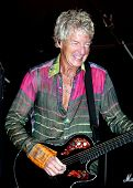 Kevin Cronin Playing Guitar