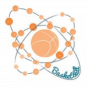 Basketball Concept Poster