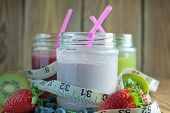 Detox Fruit Smoothies