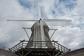 Golden's Windmill