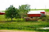 Industria agropecuaria