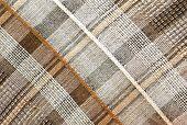 Textures - Plaid Brown