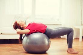 picture of slender  - fitness - JPG
