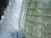 Water Wave Fountain