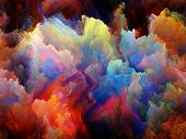 pic of hallucinations  - Dynamic Color series - JPG