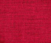image of glory  - Crimson glory color burlap texture background for design - JPG