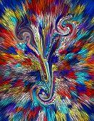 Crayon Explosion Y