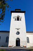 Kirche In Schweden