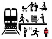 People - Pictograms, Icons