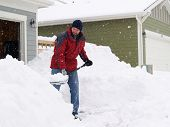 Nevasca de 2006