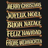 navidad poster