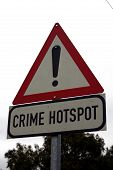 Crime Hotspot