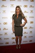 WEST HOLLYWOOD - FEB 25: Katie Price at the OK! Magazine and BritWeek celebrate the Oscars party hel