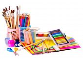 picture of clippers  - Back to school supplies - JPG
