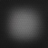 Square Rubber Dark Background