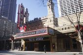 Fox Theater In Atlanta Hosting Sytycd Auditions