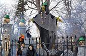 Ghouls e gobblings