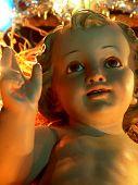 Newborn Jesus 2