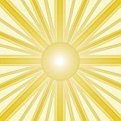 Super Nova Sun