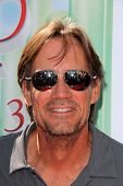 LOS ANGELES - SEP 15:  Kevin Sorbo at the