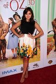 LOS ANGELES - SEP 15:  Ariel Winter at the
