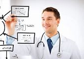 stock photo of imaginary  - healthcare - JPG