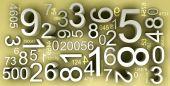 Numbers Code