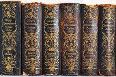 Old Meyers Encyclopedia