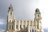 LDS Manti Utah Temple ?North