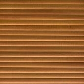 picture of blinders  - Abstract of wooden sun blinder - JPG