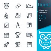 picture of drama  - School and University outline icons  - JPG