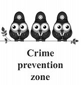 Crime Prevention Zone