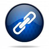 chain internet icon