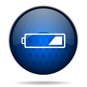 battery internet icon