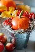 autumn decoration