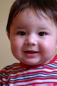 Children - Baby Face