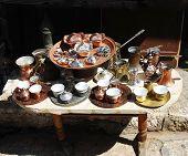 Bosnian Coffee Sets