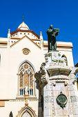 Sagrado Corazon De Jesus Residence In Teruel