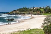 Oxley Beach Port Macquarie
