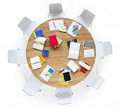 Brainstorming Meeting Ideas Team Break Concept