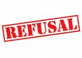 Refusal